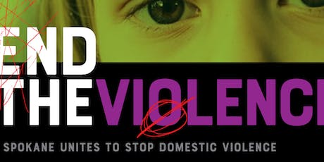 End the Violence Premier Screening tickets