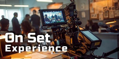 On Set Experience - Social Path Series