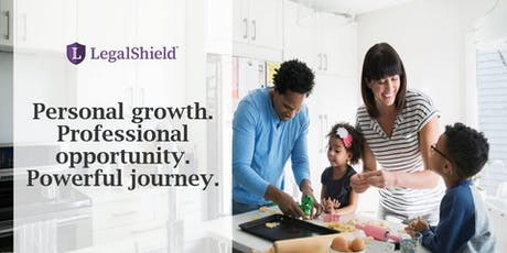 LegalShield & IDShield Dine-n-Discover tickets