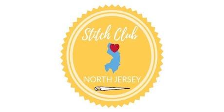 North Jersey Stitch Club (Needlepoint) tickets