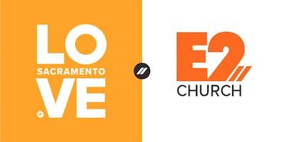 E2 Church x City of Refuge