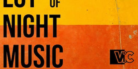 A Lot of Night Music: MISCAST tickets