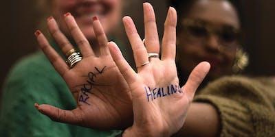 Racial Healing Circles @ Rutgers University - Newark