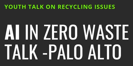 AI in Zero Waste Talk tickets
