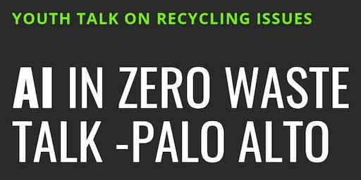 AI in Zero Waste Talk