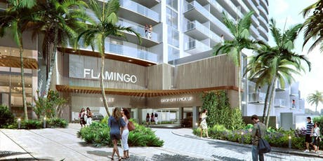 Flamingo Point Re-Grand Opening Event - Realtors ONLY Please tickets