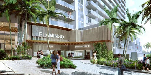 Flamingo Point Re-Grand Opening Event - Realtors ONLY Please