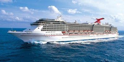SPRING FLING CRUISE 7 days New Orleans to Jamaica, Cayman Islands & Cozumel