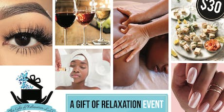 Spa & Pamper Party tickets