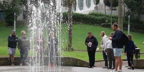 Guided Hikoi - Te Paparahi, Toi Māori tickets