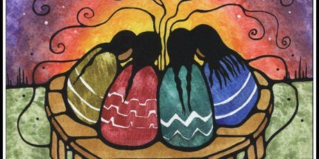 Women's Circle ~ Weaving the Web - Disappointment / Grief / Regret tickets