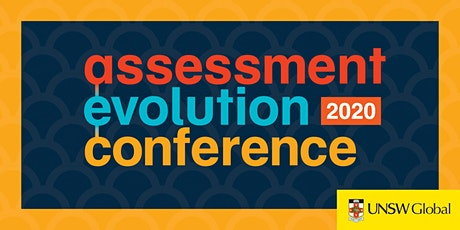 Assessment Evolution Conference - Melbourne tickets