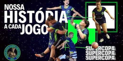 SUPERCOPA 2019 | Delegação Biológicas UFRJ | GROOTZADA