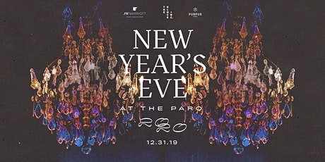 New Year's Eve  Parq Gala 2020 tickets