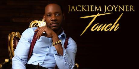 Detroit Amplified Jazz Experience - Jackiem Joyner tickets