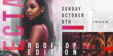 Trifecta | Caribbean + Hip Hip + Afrobeats | DL Rooftop Day Party tickets