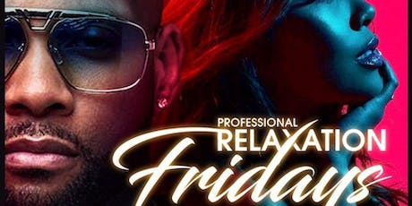 Professional Relaxation At Republic Lounge tickets