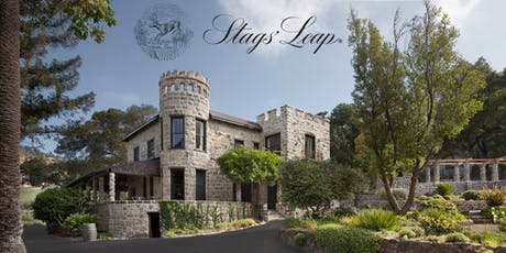 Stags' Leap Wine Dinner at The Fourth Estate Restaurant tickets