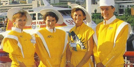 A Sunshine State? Remembering Queensland's 1980s tickets