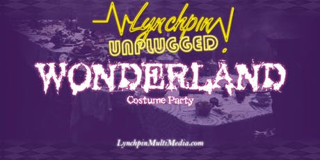 Wonderland: Costume Party tickets
