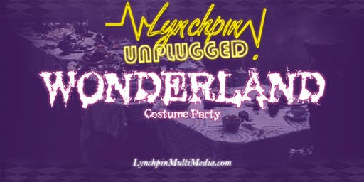 Wonderland: Costume Party