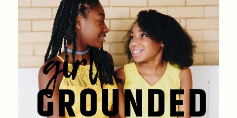 Girl Grounded London: FREE TASTER SESSIONS