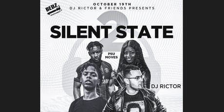 SilentState2 tickets