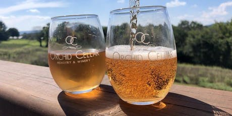 Guided Mead Tasting  tickets