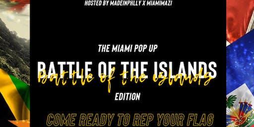 The Miami Pop Up Shop