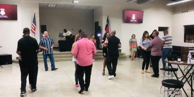 Free Chicago-Style Steppin' Class