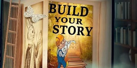 Build Your Story tickets