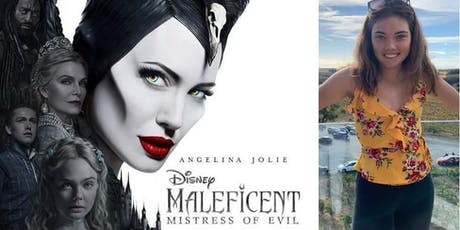 Sophia Naismith Foundation Movie Day Maleficent: Mistress of Evil tickets