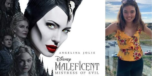 Sophia Naismith Foundation Movie Day Maleficent: Mistress of Evil