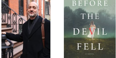 Book Launch: BEFORE THE DEVIL FELL by Neil Olson tickets