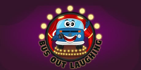 Bus Out Laughing Comedy Night @ Das Brew tickets