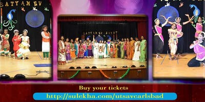 UTSAV 2019 Indian Cultural Gala