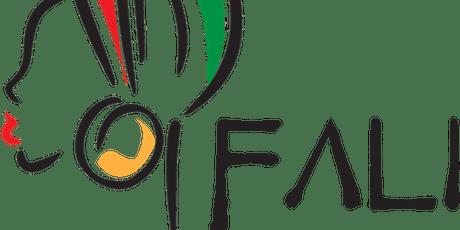 Launch Party - Soirée de Lancement: Fali Cosmétiques tickets