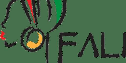 Launch Party - Soirée de Lancement: Fali Cosmétiques
