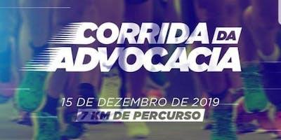 5° CORRIDA DA ADVOCACIA 2019