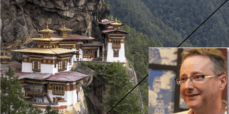 Environmental & Social Lessons from Bhutan tickets