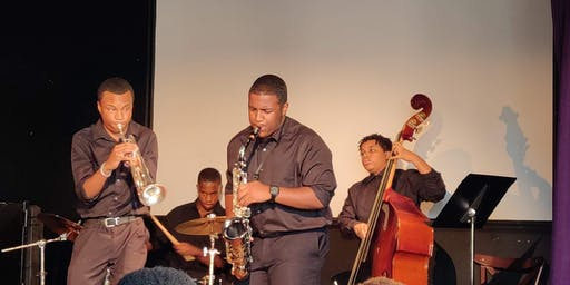Elijah & The Fixins Benefit Jazz Concert featuring