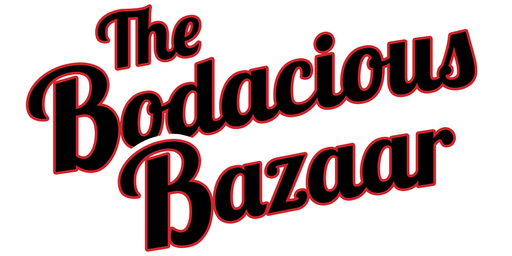 Bodacious Bazaar : Fall 2019