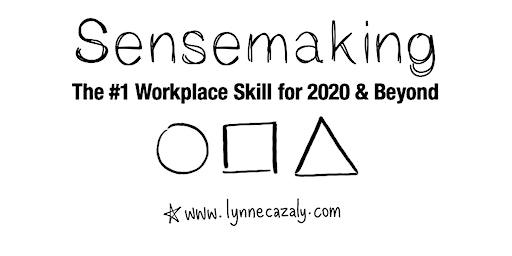 PERTH - Sensemaking with Lynne Cazaly