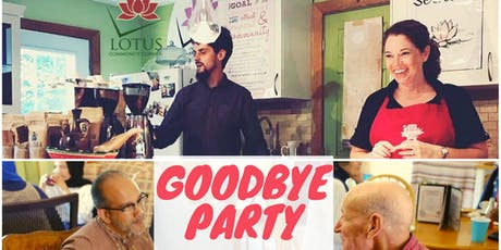 Goodbye Party! tickets