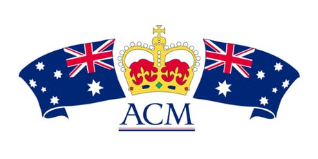ACM 20th Annual National Conference tickets