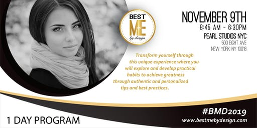 Best Me by Design