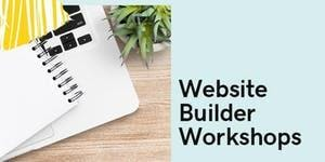 GoDaddy Website Workshop