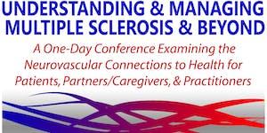 Understanding Multiple Sclerosis & Other Neurological...