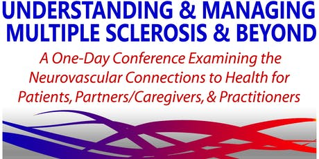 Understanding Multiple Sclerosis & Other Neurological Diseases tickets