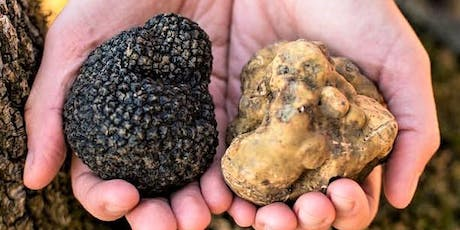 Truffle Supper Club - Taste the BEST of the season! tickets